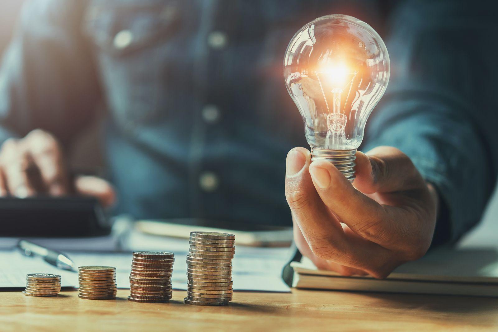 Energy Consumption Bills
