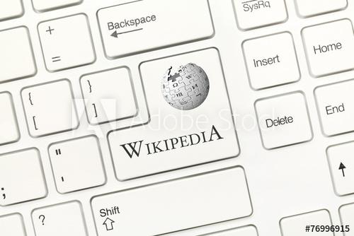 create-wikipedia-page