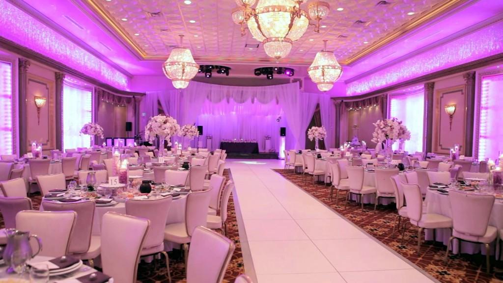 banquet halls in Houston