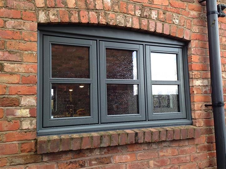 Double glazing London-Plus points
