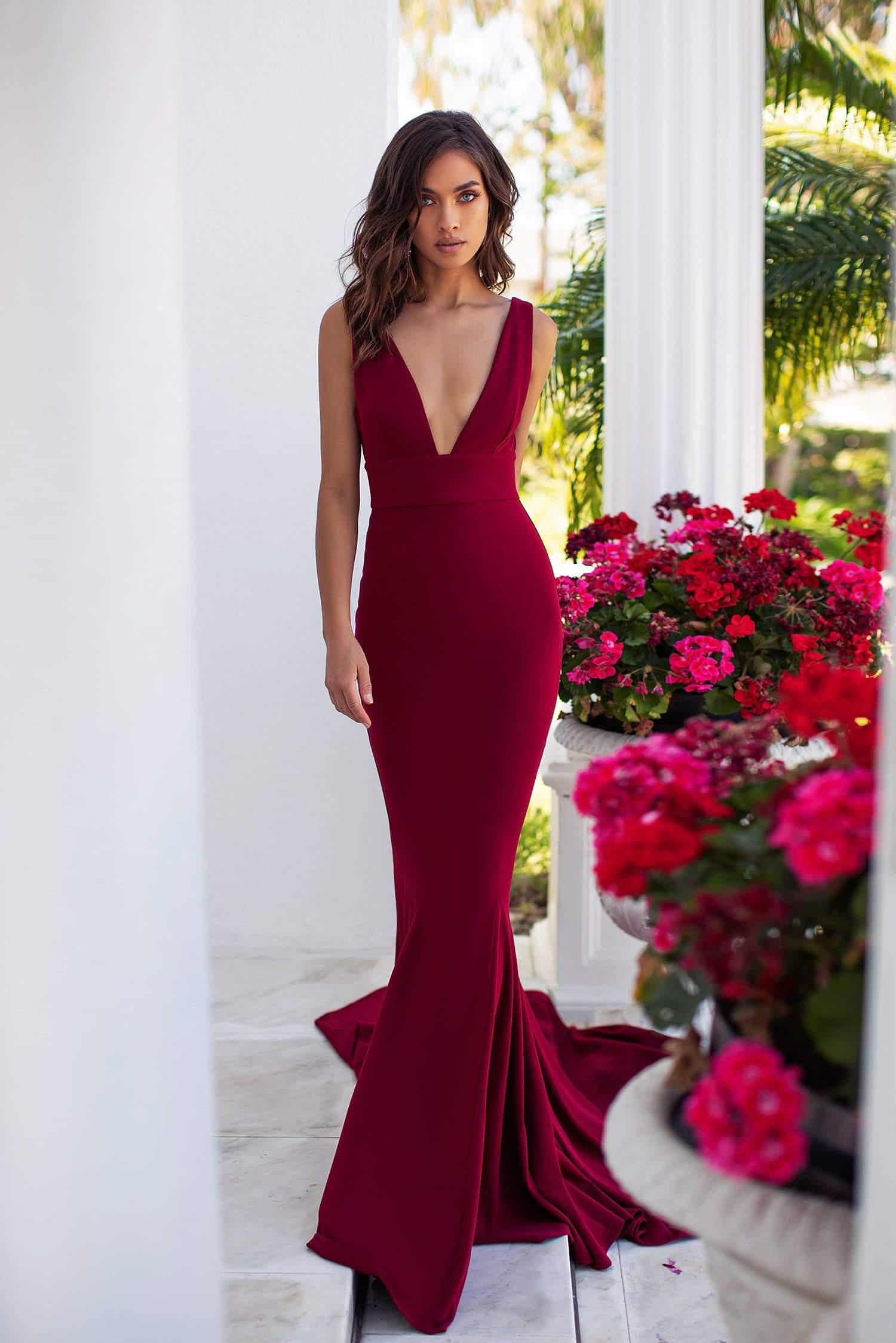 Popular Mermaid Bridesmaid Dresses