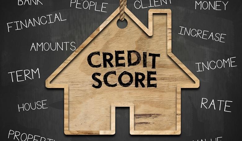 580 Credit Score in Houston