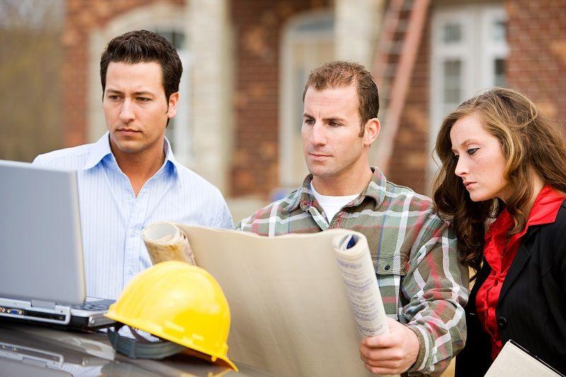 choosing a Home Builder