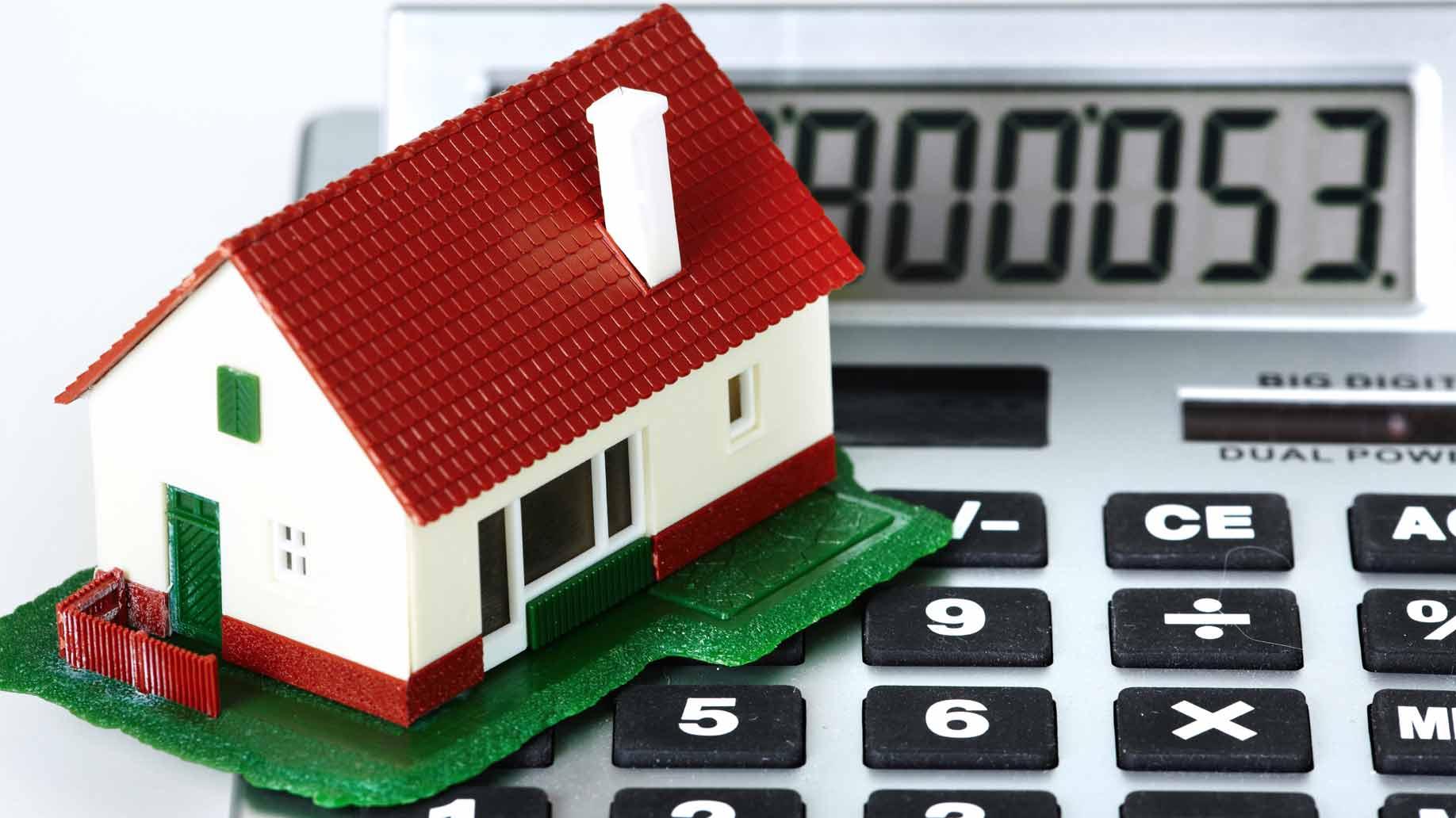 Mortgage Calculator in Houston