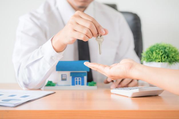 DACA Home Loans