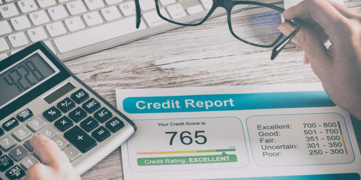 500 Credit Scores in Houston